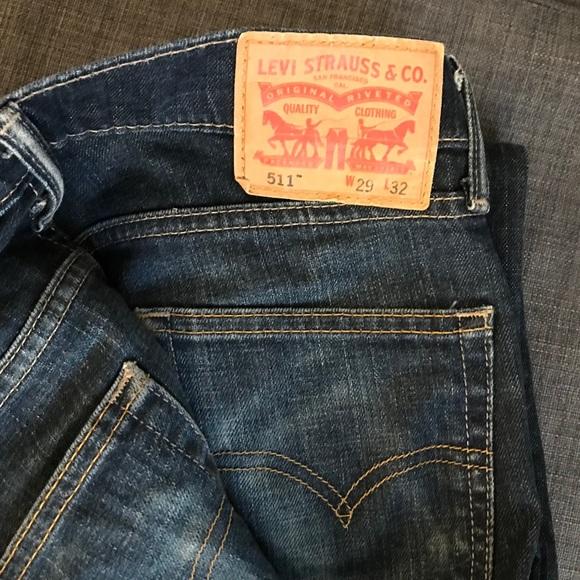 Levi's Other - Men's Levi's jeans